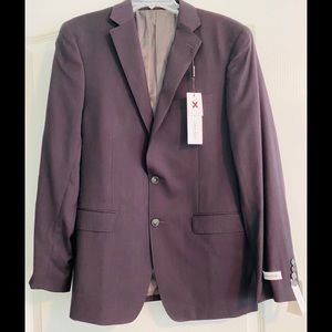 Calvin Klein Mens Sports Jacket